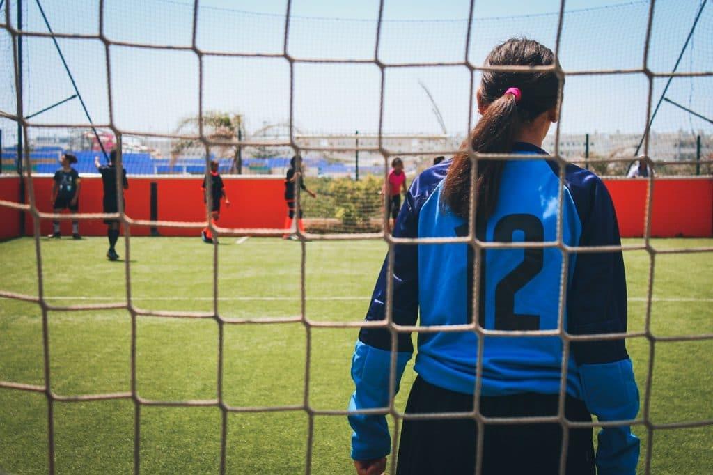 Portada Opinión destella deporte femenino