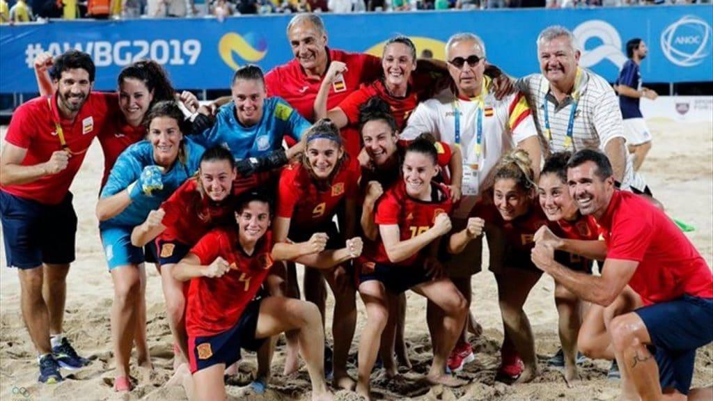 portada mejores momentos del deporte femenino 2019