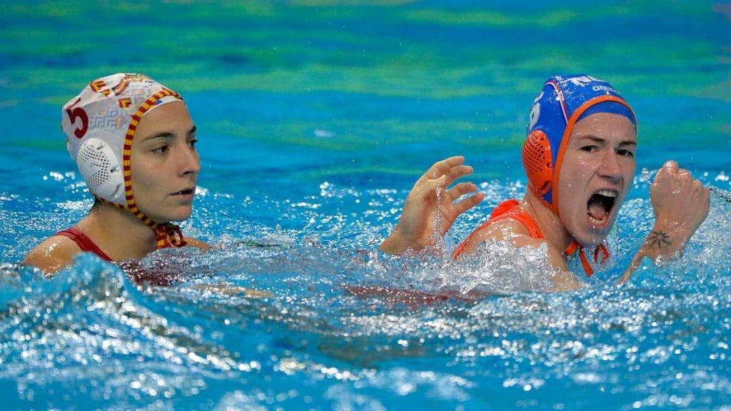 España pierde contra Países Bajos y se enfrentará a Grecia en cuartos