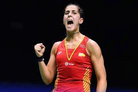 Carolina Marín consigue llegar a semifinales del Abierto de Indonesia