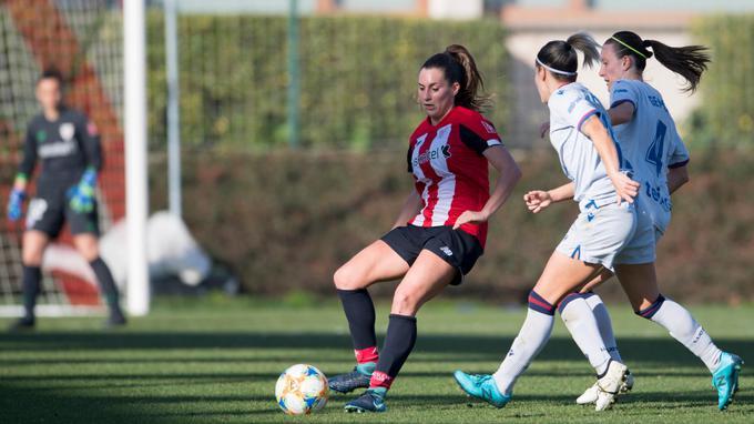 El Athletic consigue un punto en descuento ante el Levante