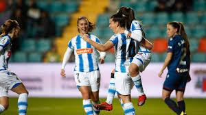 La Real Sociedad, primera finalista de la Supercopa de España Femenina