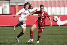 Empate agridulce para el Sevilla FC Femenino.
