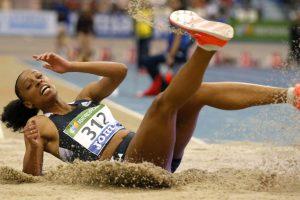 Ana Peleteiro se cuelga el oro del Campeonato de España en casa