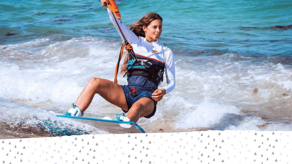 Gisela Pulido: fuego, agua, viento y tierra