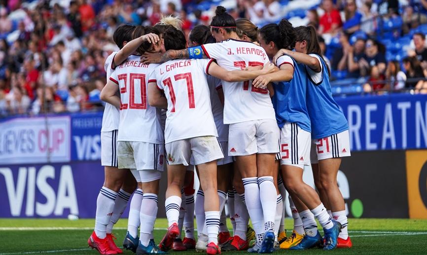 La UEFA Women's Euro se pospone y se jugará en 2022