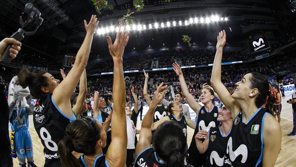 Movistar Estudiantes y Spar Gran Canaria vuelven a la Liga Endesa