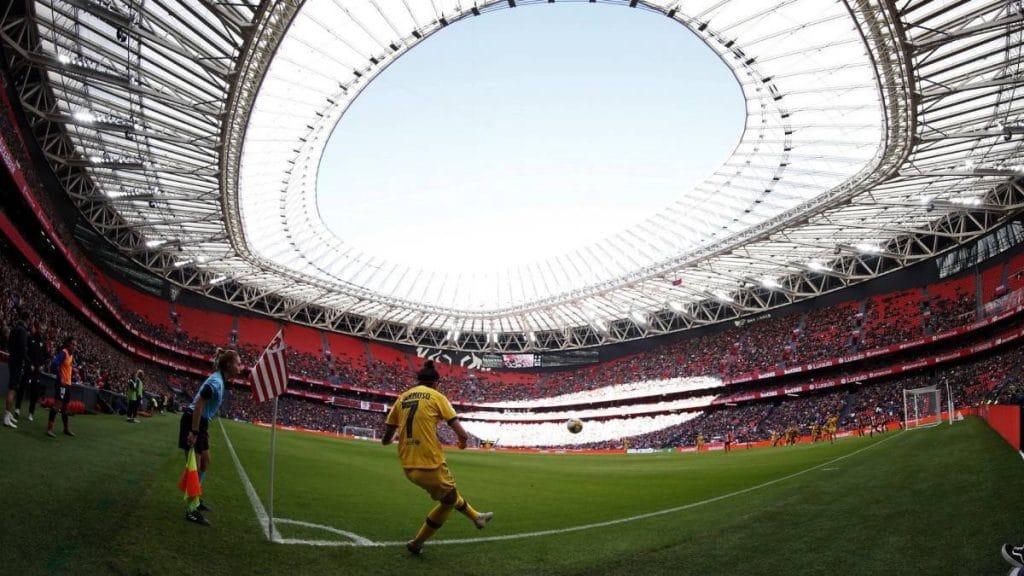La Champions League Femenina se jugará en el País Vasco en agosto