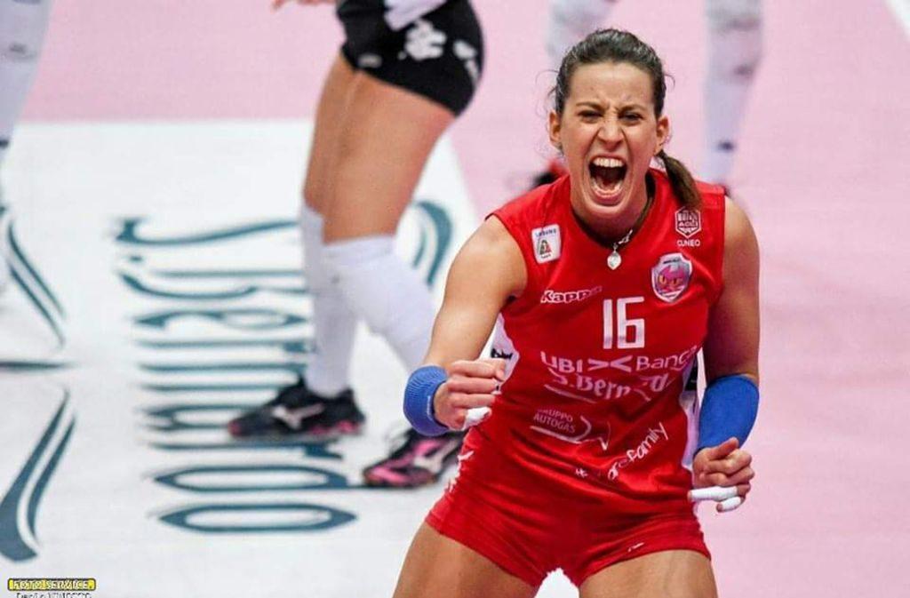 María Segura, emocionada por su participación en la Bundesliga