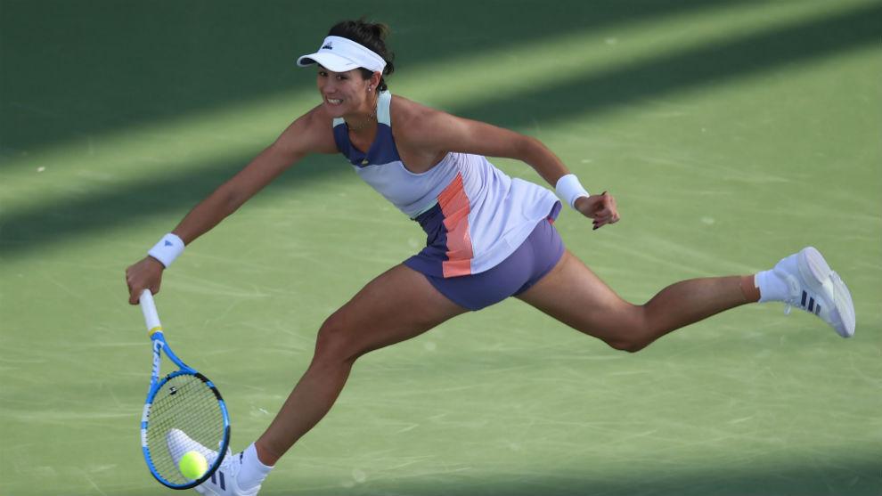 Cuatro tenistas españolas en el US Open 2020
