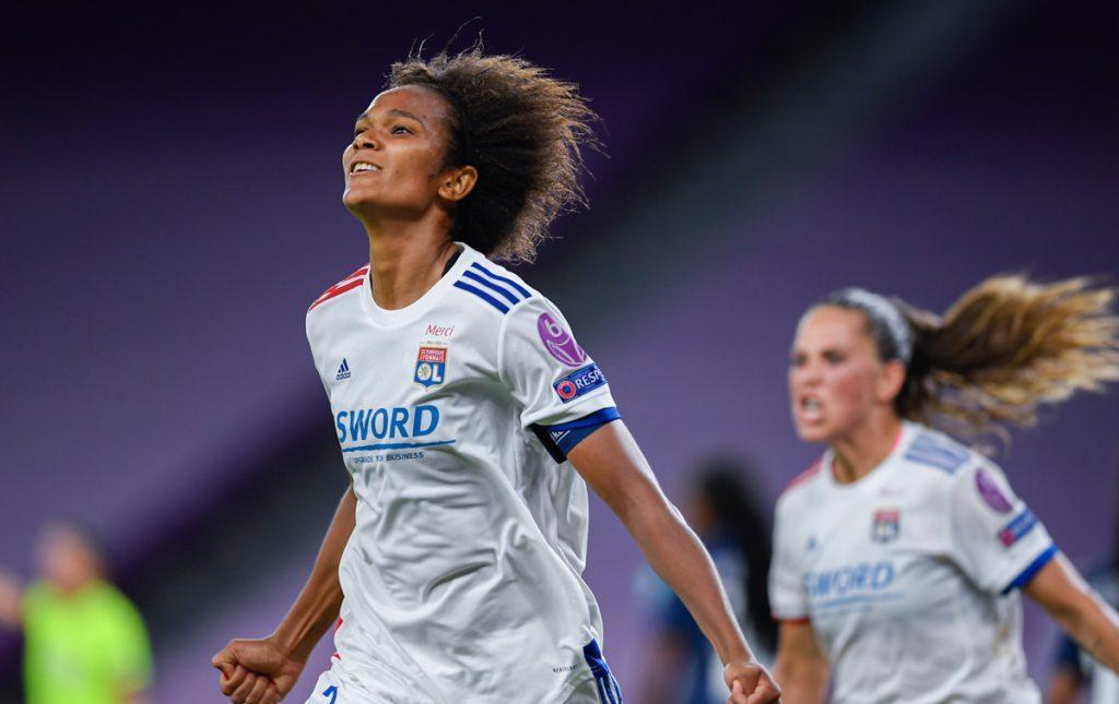El Olympique de Lyon gana con lo justo al PSG y ya esta en la final