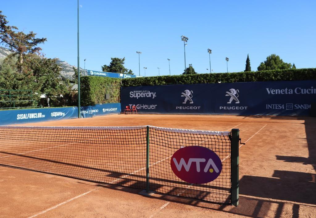 El Abierto de Palermo primer torneo WTA en regresar