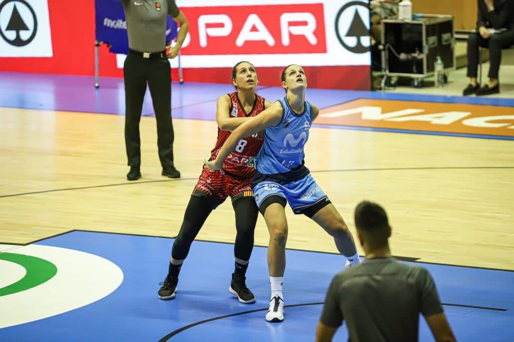 Vuelve la Liga Femenina Endesa de baloncesto