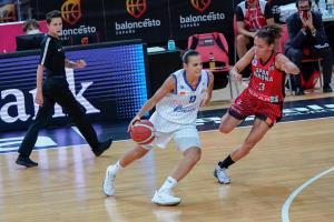 Lointek Gernika y Perfumerías Avenida finalistas de la Supercopa de España