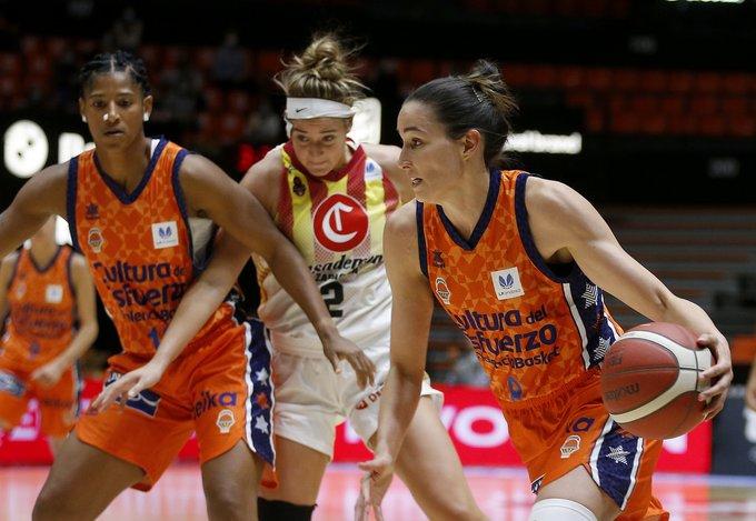 Resumen jornada 3 Liga Femenina Endesa