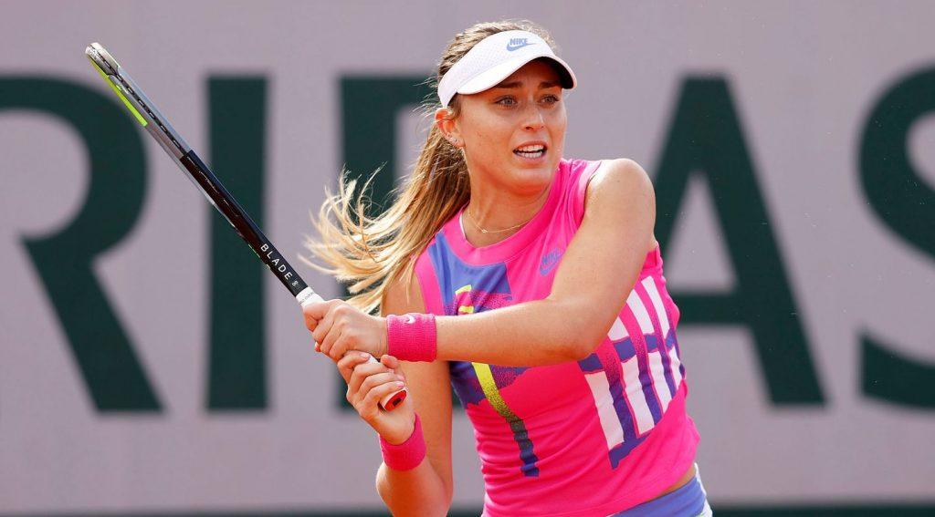 Las españolas a tercera ronda en Roland Garros