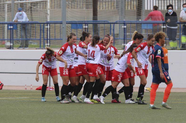 Primera jornada liga Iberdrola