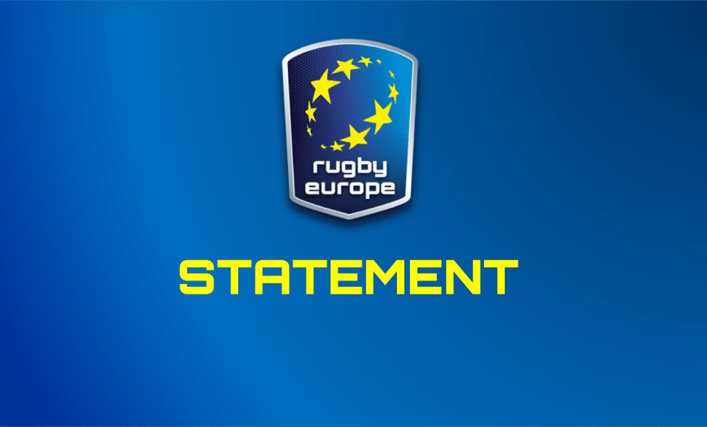 Suspendida la Copa de Europa de rugby femenino
