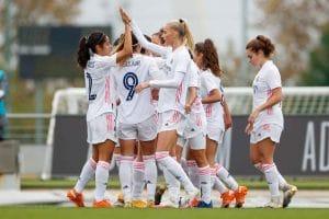 El Real Madrid se impone al Athletic por la mínima