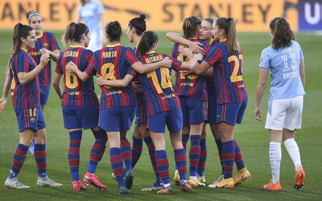 Barça y Atlético clasificados para octavos