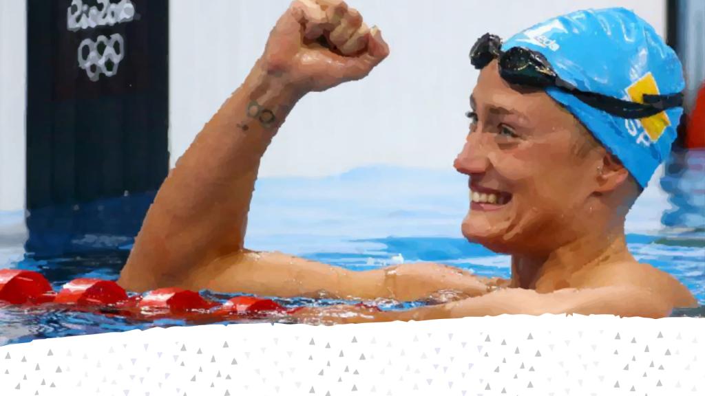 Mireia Belmonte: la campeona acuática