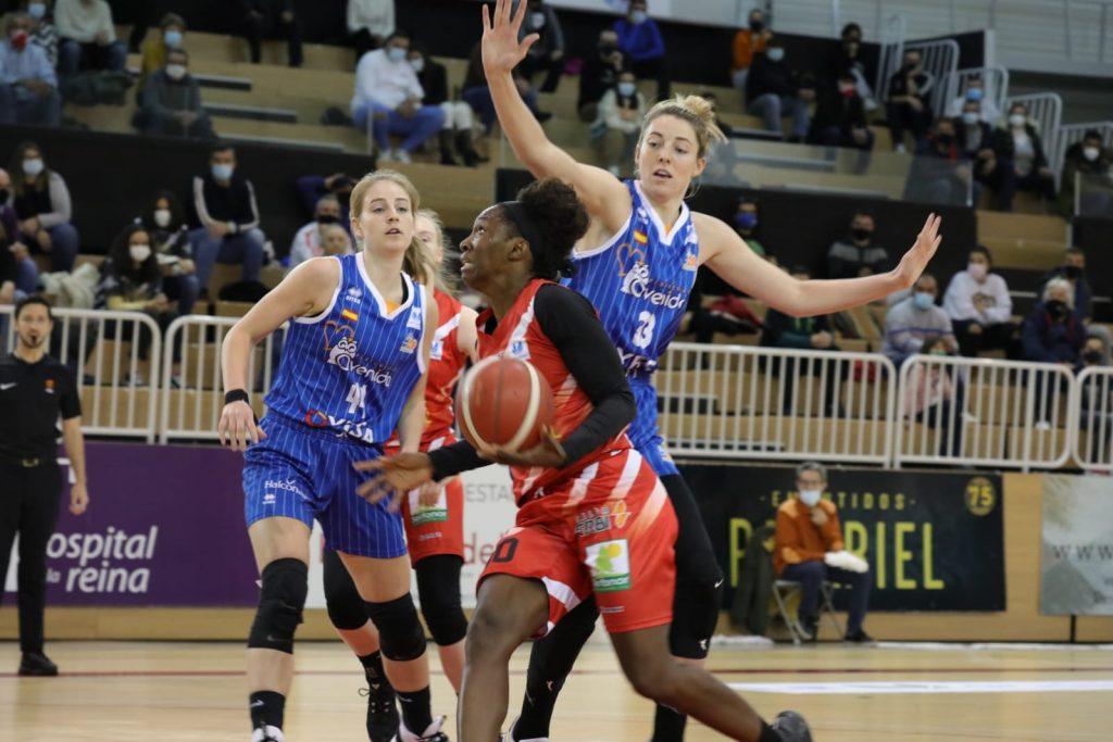Resumen Jornada 14 Liga Femenina Endesa