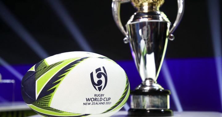 La Copa del Mundo de Rugby aumentará de 12 a 16 equipos