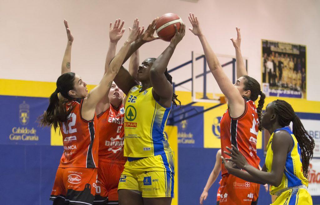 Resumen Jornada 20 Liga Femenina Endesa
