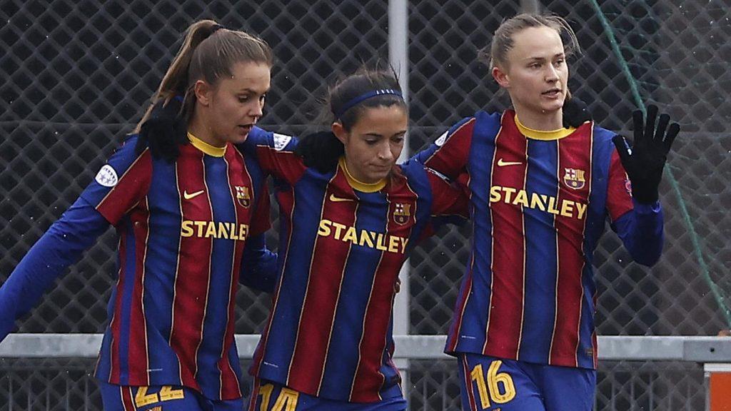 Cara y cruz para los equipos españoles en Champions League