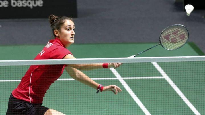 Clara Azurmendi derrotada en su debut en los Juegos Olímpicos de Tokyo 2020