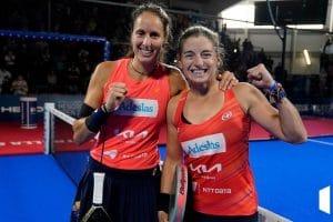 Salazar y Triay suman nuevo título en el Menorca Open